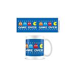 Pac-Man - Mug Game Over