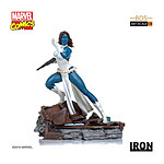 Marvel Comics - Statuette 1/10 BDS Art Scale Mystique 19 cm