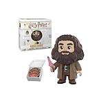 Harry Potter - Figurine 5 Star Hagrid 8 cm