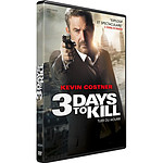3 Days To Kill [DVD]