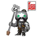 Overwatch - Figurine Super Sized POP! B.O.B. 15 cm