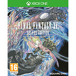 Final Fantasy XV Deluxe Edition (Xbox One)
