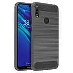 Avizar Coque Gris pour Honor 8A , Huawei Y6 2019 , Huawei Y6S