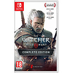 The Witcher 3 : Wild Hunt Complete Light Edition (SWITCH)