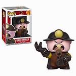 Disney - Figurine The Incredibles 2 Bobble Head POP N° 370 Underminer