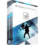 Video Converter 5 - Licence perpétuelle - 1 poste - A télécharger