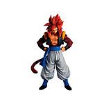Dragon Ball - Statuette Ichibansho Super Saiyan 4 Gogeta 25 cm