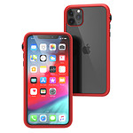 Catalyst coque Waterproof pour iPhone 11 Pro Max  rouge