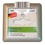 Duwï Cadre Everlux Argent Pour Module Zwave - Düwi DUW_484196