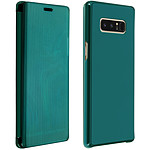Avizar Etui folio Vert pour Samsung Galaxy Note 8