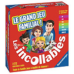Ravensburger Grand jeu familial des incollables