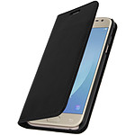 Avizar Etui folio Noir pour Samsung Galaxy J5 2017