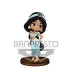 Disney - Figurine Q Posket Petit Girls Festival Jasmine 7 cm