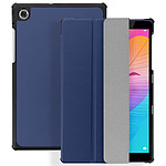 Avizar Etui folio Bleu Nuit pour Huawei MatePad T8