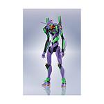 Rebuild of Evangelion - Figurine Robot Spirits EVA-01 Test Type 17 cm