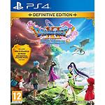 Dragon Quest XI S Les Combattants de la Destinee Edition Ultime (PS4)