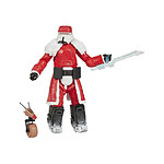 Star Wars Black Series - Figurine 2020 Range Trooper (Holiday Edition) 15 cm