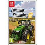 Farming Simulator 2020 (Switch)