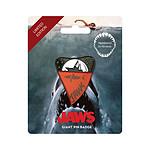Les Dents de la mer - Pin's Les Dents de la mer Limited Edition