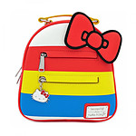 Hello Kitty - Sac à dos Red Bow By Loungefly