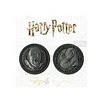 Harry Potter - Pièce de collection Voldemort Limited Edition
