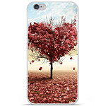 1001 Coques Coque silicone gel Apple iPhone 6 Plus / 6S Plus motif Arbre Love