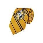 Harry Potter - Cravate Hufflepuff New Edition