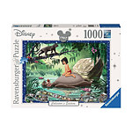 Le Livre de la jungle - Puzzle Disney Collector's Edition Le Livre de la jungle (1000 pièces)