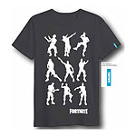 Fortnite - T-Shirt Dance Party - Taille L