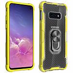 Avizar Coque Jaune pour Samsung Galaxy S10e