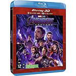 Avengers 4 : Endgame [Combo Blu-Ray, Blu-Ray 3D]