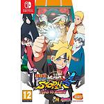 Naruto Shippuden Ultimate Ninja Storm 4 Road to Boruto (Switch)
