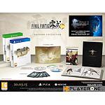 Final Fantasy Type Zero COLLECTOR Edition (Playstation 4)
