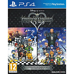 Kingdom Hearts Hd 1.5 et 2.5 Remix (PS4)