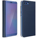 Avizar Etui folio Bleu pour Honor View 10