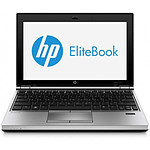 HP EliteBook 2170p (A7C06AV-1889) - Reconditionné