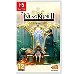 Ni No Kuni Ii L Avenement D Un Nouveau Royaume Prince s Edition (SWITCH)