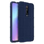 Avizar Coque Bleu Nuit pour Xiaomi Mi 9T , Xiaomi Mi 9T Pro