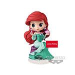 Disney - Figurine Q Posket Perfumagic Ariel Ver. A 12 cm