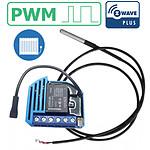Qubino Module Thermostat Pwm Encastrable Z-wave Plus Avec Sonde - Qubino QUB_ZMNHLD1