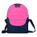 BE.EZ  Housse LA garde robe Macbook Pro 13 Marine/Pink