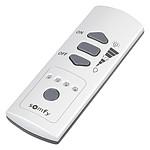 Somfy - Télécommande 5 canaux pour prise 2401367