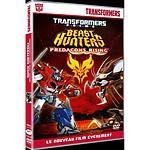 Transformers Prime : Predacons Rising - Le Film [DVD]