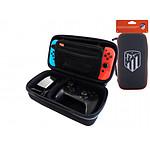 Atlético de Madrid Housse de transport XL pour Nintendo Switch
