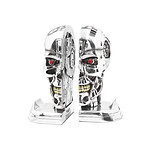Terminator 2 - Serre-livres Head