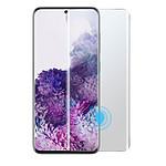 Avizar Film verre trempé Transparent pour Samsung Galaxy S20 Plus