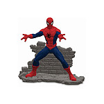 Marvel Comics - Figurine Spider-Man 10 cm
