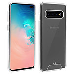 Avizar Coque Transparent pour Samsung Galaxy S10 Plus