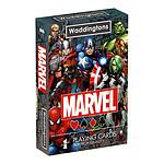 Jeu de cartes Waddingtons - Univers Marvel n°1