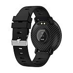 WEE'PLUG Bracelet intelligent profit cardio Noir